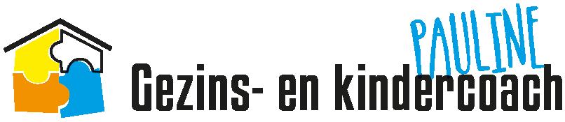 Gezinscoach Pauline logo